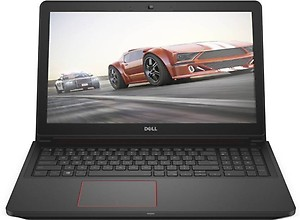 Dell Inspiron Core i7 6th Gen - (16 GB/1 TB HDD/128 GB SSD/Windows 10 Home/4 GB Graphics) 7559 Gaming Laptop price in India.