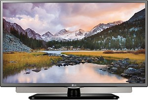 "LG 80 cm (32"") HD/HD Ready Smart LED TV 32LF565B price in India."