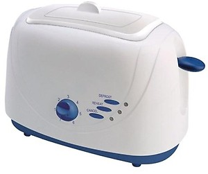 Morphy Richards AT204 Pop-up Toaster WITH LID price in India.