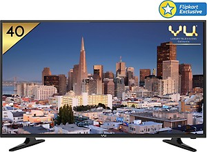 VU 40D6575 102 cm (40) Full HD LED Television price in India.