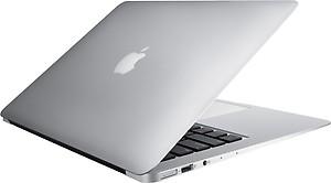 Apple MacBook Air Core i5 5th Gen - (4 GB/128 GB SSD/OS X El Capitan) A1466 (13.3 inch, SIlver, 1.35 kg kg) price in India.