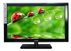 Hyundai 61 cm (24 inches) HY2421HH2 Full HD LED TV price in India.