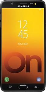 Samsung Galaxy On Max (Black, 32 GB) price in India.
