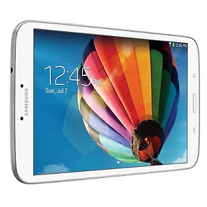 Samsung Galaxy Tab 3 (7-Inch, White) price in India.