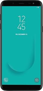 Samsung Galaxy J6 (Black, 32 GB) price in India.