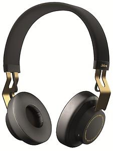 Jabra Move On Ear Bluetooth Stereo Headphone