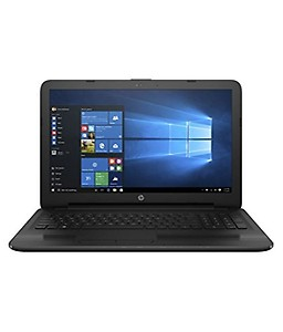 HP 250 250 G5 (1AS39PA) Notebook Core i3 (6th Generation) 4 GB 39.62cm(15.6) DOS Black price in India.