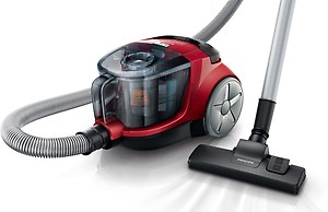 Philips FC8474 Dry Vacuum Cleaner (Red) price in India.