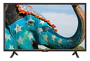 TCL 81.28 cm (32 inches) L32D2900 HD Ready LED TV (Black) price in India.