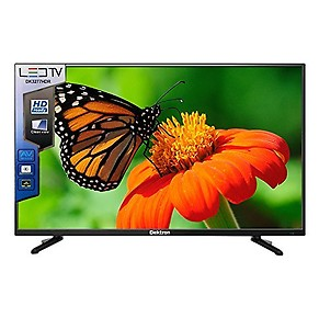 Dektron 80 cm (32 inches) DK3277HDR HD Ready LED TV price in India.