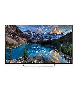 Sony 109.22 cm (43 inch) KDL-43W800C Full HD Smart LED TV price in India.