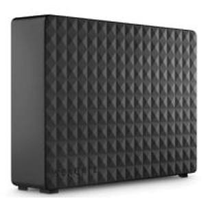 Seagate 4TB Expansion USB 3.0 Desktop 3.5 inch External Hard Drive for PC, Xbox One and Playstation 4 - Black price in India.