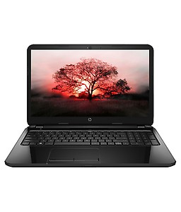 HP 15-R205TU (K8U05PA) Notebook (Core i3 (5th Gen)/4 GB/500 GB/39.62 cm (15.6)/Free DOS) (Black) price in India.