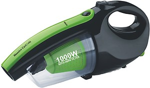 Inalsa Maestro Cyclonic 1000W Dry Vacuum Cleaner (Black:Green) price in India.