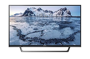 Sony 101.4 cm (40 inches) KLV-40W672E Full HD LED Smart TV price in India.