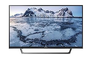 Sony KLV40W672E 40 (101.4 cm) Full HD Smart LED TV price in India.