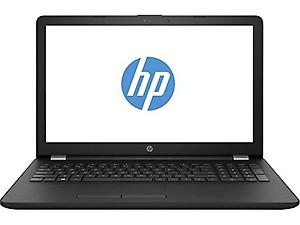 HP 15-BS658tx 2017 15.6-inch Laptop (6th Gen Core i3-6006U/8GB/1TB/DOS/2GB GRAPHICS), Black price in India.