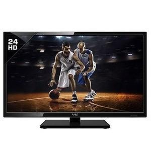 Vu 61 cm (24 inches) 24JL3 HD Ready LED TV price in India.