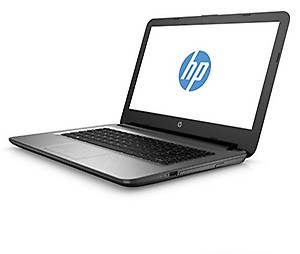 HP AR004TU 14-inch Laptop (6th Gen i3-6006U/4GB/1TB/Windows 10 Home/Integrated Graphics), Turbo Silver with pre-loaded Microsoft Office H&S price in India.