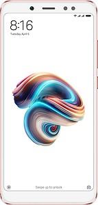 Redmi Note 5 Pro (Gold, 64 GB) price in India.