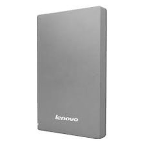 Lenovo 2TB External Hard Drive F309 USB3.0