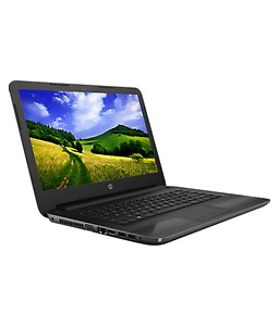 HP 245 G5 Y0T72PA Laptop (AMD A6-7310/4 GB/500 GB/14/DOS) (Grey) Laptop price in India.