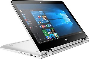 HP Pavilion Core i3 6th Gen - (4 GB/1 TB HDD/Windows 10 Home) 13-U004TU 2 in 1 Laptop price in India.