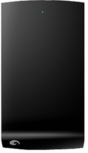 Seagate 1TB Expansion Portable External Hard Drive (Black) - STEA1000400 price in India.