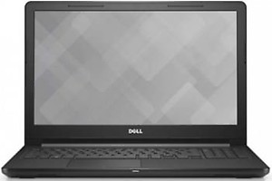 DELL Vostro 3568 15.6-inch Laptop (Celeron Dual Core/4GB/1TB/Linux/Integrated Graphics) price in India.
