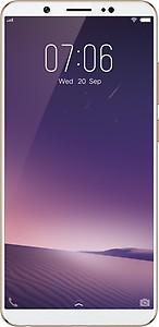 Vivo V7+ (Energetic Blue, 64 GB) (4 GB RAM) price in India.
