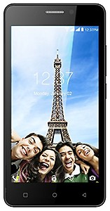 Intex Aqua Supreme+ (4G, 2GB RAM)