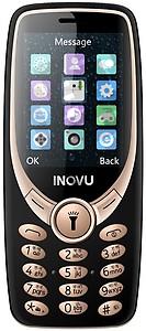 Inovu A9 (Dual Sim, 2.4 Inch Display, 1200 Mah Battery)