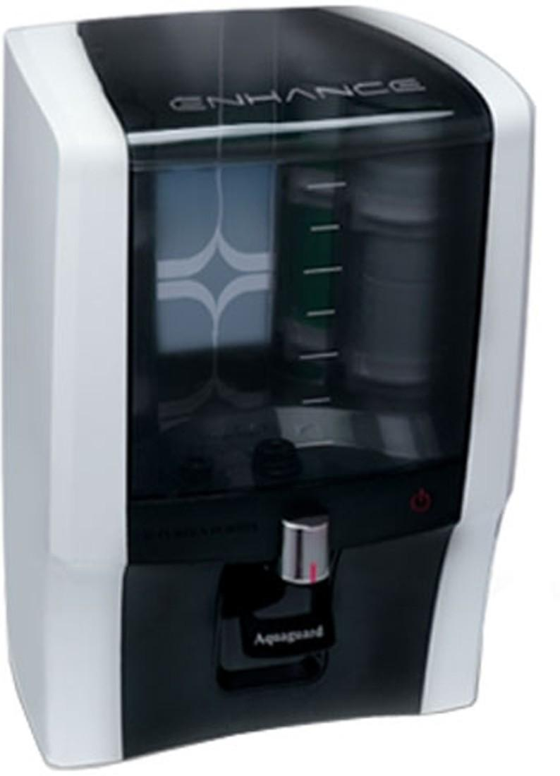 31738c9158 Eureka Forbes Enhance 7 L UV Water Purifier Price In India, Coupons ...